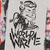 World War Me – World War Me (2017, SharpTone Records/Nuclear Blast)