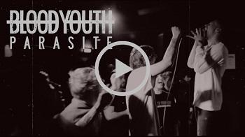 Blood Youth: Live-Clip und weitere Tourdaten