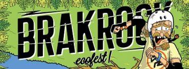 Brakrock 2018: Die ersten Namen lassen die Vorfreude wachsen