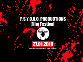 P.S.Y.C.H.O. Productions: Filmfestival in Gevelsberg