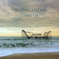 Propagandhi – Victory Lap (2017, Epitaph Records)