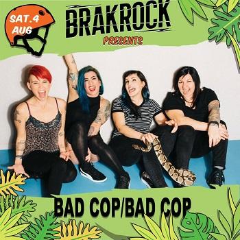 Brakrock 2018: Die nächsten Kracher sind gezündet