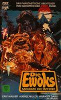 Die Ewoks – Karawane der Tapferen (USA 1984)
