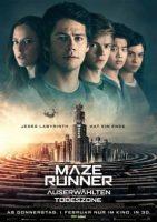 Maze Runner: Trailer zum Trilogie-Abschluss