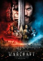 Warcraft: The Beginning (USA 2016)