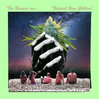 The Bennies – Natural Born Chillers (2018, Uncle M/Cargo Records/Pool House Records)