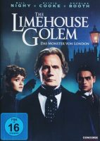 The Limehouse Golem (GB 2016)
