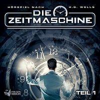 Die Zeitmaschine (2017, Folgenreich)