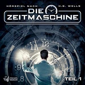 Hörspiel-Reviews: Die Zeitmaschine & Das Imperium der Ameisen