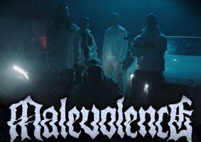 Malevolence: Neuer Clip