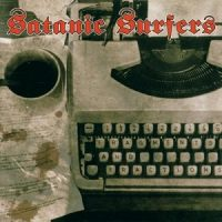 Satanic Surfers – Fragments and Fractions (2000, Bad Taste Records)