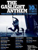 The Gaslight Anthem: Full-Album-Show in Köln