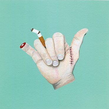 Tiny Moving Parts – Swell (2018, Big Scary Monsters)