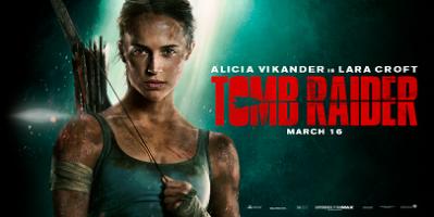 Tomb Raider: Trailer zum Reboot