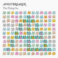 Angstbreaker – The Flying Cat (2018, DIY/PCS Records)