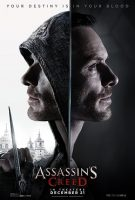 Assassin's Creed (USA/GB/F/HK/TW/MT 2016)