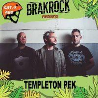Brakrock 2018: Der melodische Punk hält Einzug