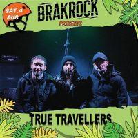 Brakrock 2018: Sänger bekannter Bands auf Solopfaden… oder so ähnlich