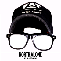 North Alone: Zweiter Track der neuen Platte