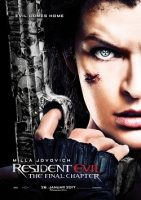 Resident Evil: The Final Chapter (USA/GB/D/CAN/AUS/F/J/ZA 2016)