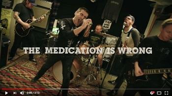 Satanic Surfers: Das nächste Video zum neuen Album