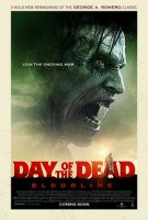 Day of the Dead: Bloodline (USA/BG 2018)