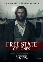 Free State of Jones (USA 2016)
