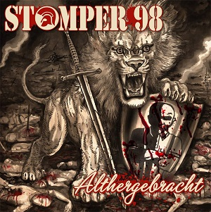 Stomper 98 – Althergebracht (2018, Contra Records)