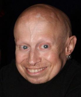 Verne Troyer ist tot