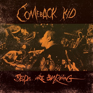 Comeback Kid: Neue Single