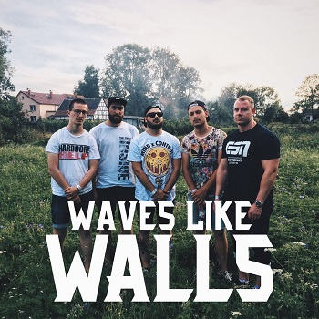 Waves Like Walls: Fangfrischer Clip