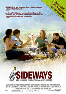 Sideways Usa 2004 Reviews Filme Serien Musik Konzerte