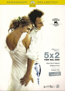 5×2 – Fünf Mal Zwei