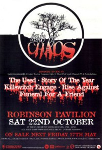 taste-of-chaos-2005