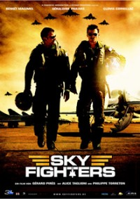 sky-fighters