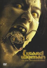 lizard-woman