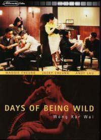 days-of-being-wild