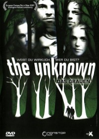 the-unknown-das-grauen