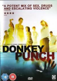 donkey-punch