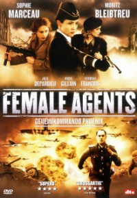 female-agents