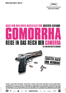 Gomorrha Reise In Das Reich Der Camorra Stream