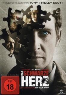 Das schwarze Herz (USA/GB 2009) – Reviews. Filme. Serien