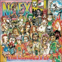nofx-the-longest-ep