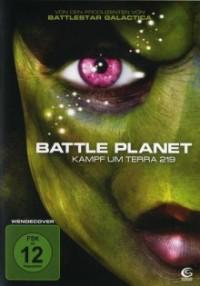 battle-planet