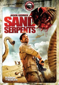 sand-serpents