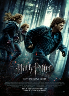 Harry Potter Und Die Heiligtümer Des Todes Teil 1