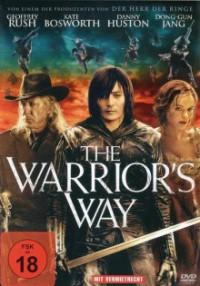 the-warriors-way