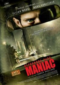 maniac-aja