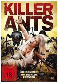 killer-ants