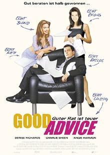 Good Advice – Guter Rat Ist Teuer